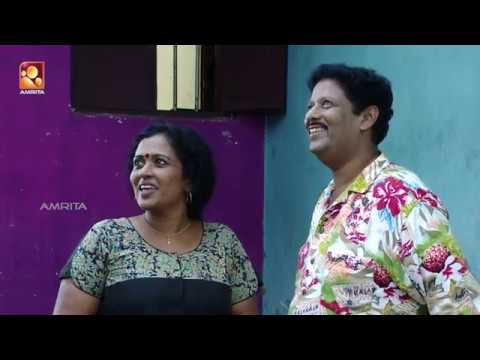 Aliyan Vs Aliyan | Location Fun | Amrita TV