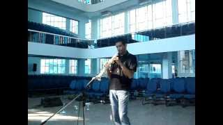 sax soprano weril spectra II  jonatas (raul)