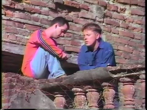 Bernard Sumner Part1:  Get The Message