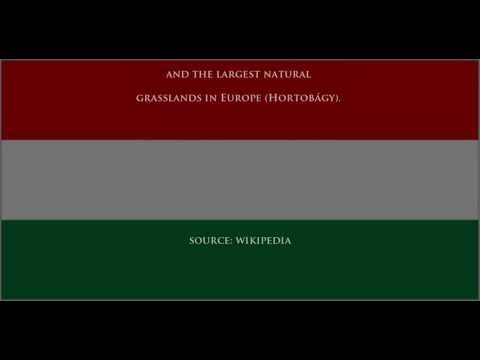 National Anthem of Hungary + info - new version - Magyar Nemzeti Himnusz - új változat -
