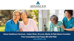Home Health Care Boca Raton - Home Health Agencies in Boca Raton Florida