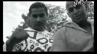 Jeyz feat. Chaker - Wir als Kanacken hier.avi
