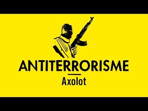 Voir Pour Comprendre #4 : les dérives de la lutte antiterroriste (feat Axolot - Patrick Baud)