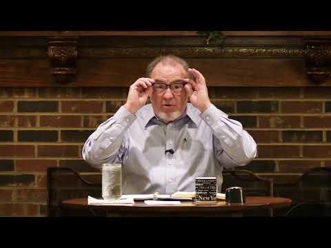 August 13, 2017 Pastor Vernon Moore School Of Miracles