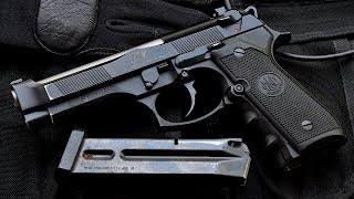 10 Cosas que Debes Saber de la Beretta 92