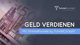 Geld verdienen im Internet mit FunnelCockpit [Affiliate Marketing]