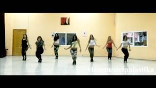 Ciara - Body Party| Trainer - Angelina Kirillova| Сhoreographer - MissAndyeJ