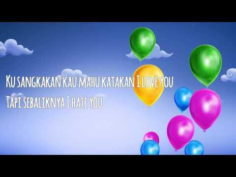 Keliru - Sissy Iman lirik (OST Menantu Ting Tong)
