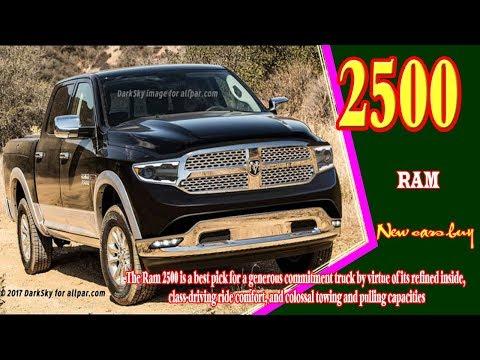2019 Ram 2500 | 2019 ram 2500 cummins | 2019 ram 2500 tradesman | 2019 ram 2500 limited