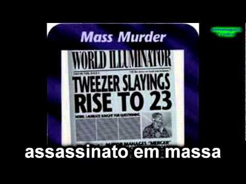 "O Jogo INWO  dos  ""Illuminati: A Nova Ordem Mundial"""