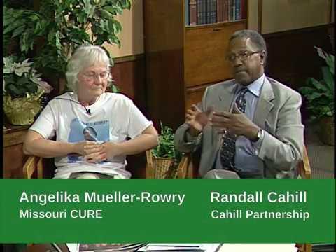 Human Rights of Missouri Prisoners: Green Time TV 518