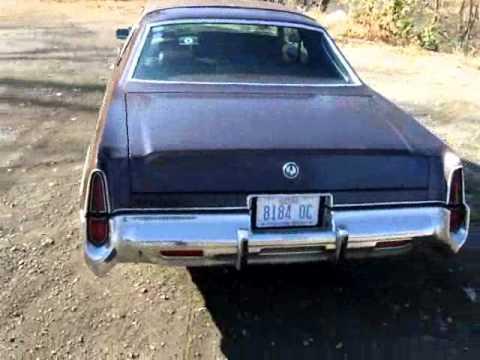 1975 Chrysler Imperial Lebaron 440 v8 for sale on ebay.wmv ...