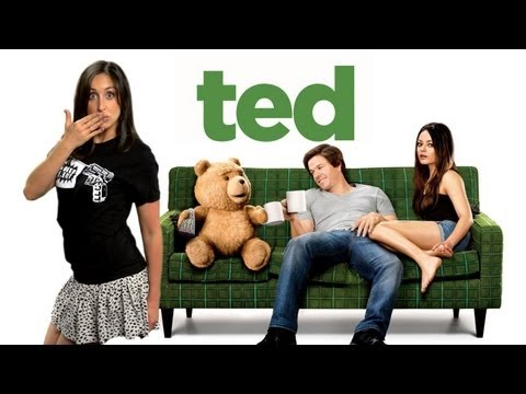 Ted Movie   BID 71
