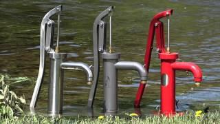 Bison Pumps