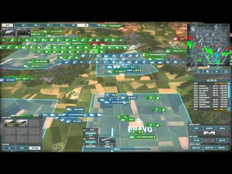 Wargame: Airland Battle - Infantry Hold the Line