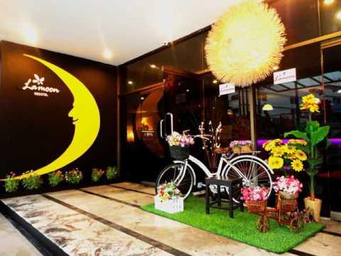 La Moon @ Phuket - Phuket Town - Thailand