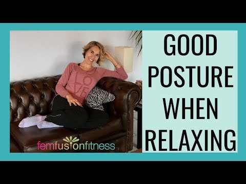 8 Surprising Advantages of Healthy Posture