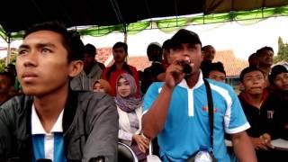 Turnamen Volly Ball PJKR Cup STKIP Muhammadiyah Kuningan