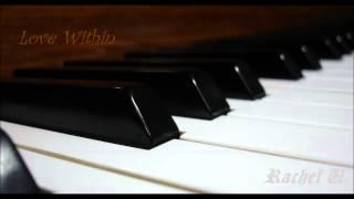 范瑋琪-悄悄告訴你 《被偷走的那五年》電影主題曲 (Piano Cover)