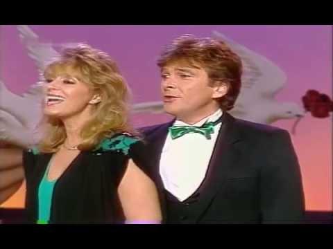 Cindy & Bert - Wenn die Rosen erblühen in Malaga 1985