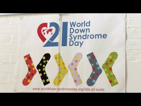 A Special Film Screening In Portsmouth For World Down Syndrome Awareness Day
