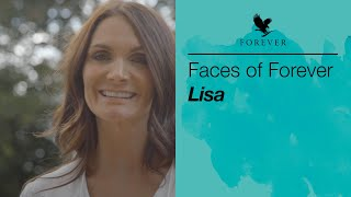 Faces of Forever | Lisa P