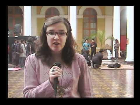 ZERGATIK ARI GARA BORROKAN? (Basque language) - Free Education in Chile