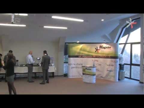Intalnirea Partenerilor Magister 2012