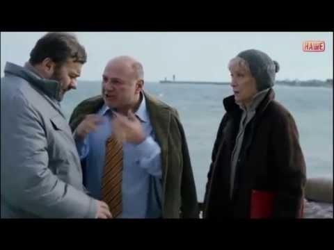 Марафон для трех граций - русский трейлер (2015) Сериал фильм детектив комедия