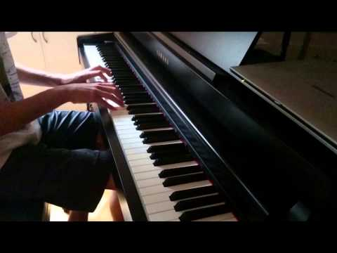 Phuong Medley Green Pastures Piano Cover by KeyboArtist