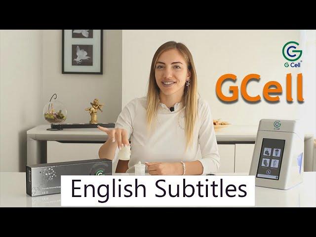 GCell ( English Subtitles )