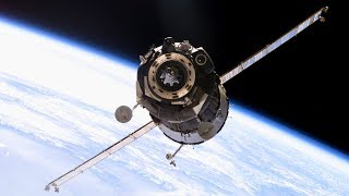 LIVE Soyuz MS-09 ISS Expedition 57 Deorbit Reentry Landing And Recovery