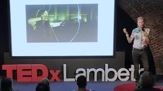 Extended You | Professor Andy Clark | TEDxLambeth