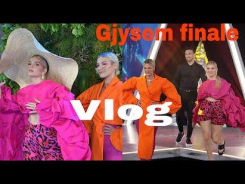 Download VLOG    Sekretet Gjysem finales ne style star show!!!ALDA MEHMETAJ