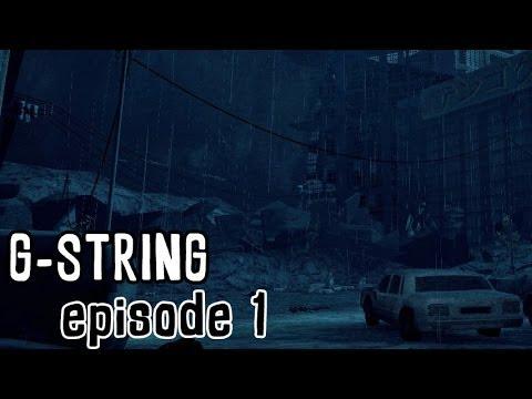 Half-Life Saga - G-String Walkthrough #1: Daddy Issues