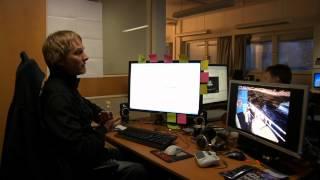 The Making of Alan Wake