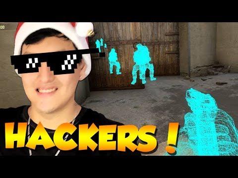 EL DETECTIVE PAMPERS CAZANDO HACKERS !! - CS:GO Overwatch #9