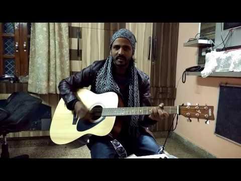 Ek Din Bik Jaayega Mati Ke Mol || Cover || Mannoj S Kumar || Tribute To Mukesh Ji ||