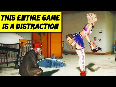 10 Times You DIED While Being DISTRACTED In A Video Game | Chaos