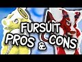 PROS & CONS OF FURSUITS [The Bottle Ep27]