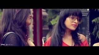 Bullet Vs Girls | Folk Version | Pushpinder Poppy | Latest Punjabi Songs 2015 | Ful HD