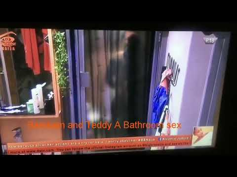 South africa big brother sex will