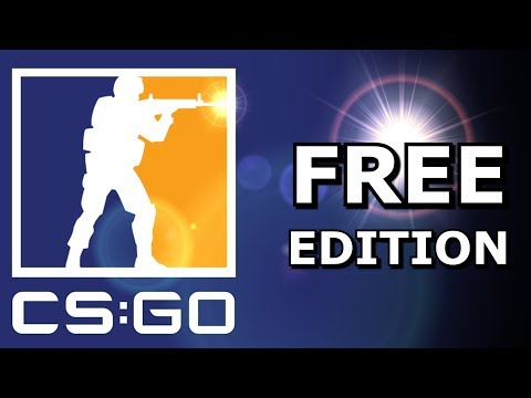 CS:GO Free Edition