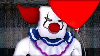 🔥 CLOWN STROLLOWAŁ us?! | ROBLOX