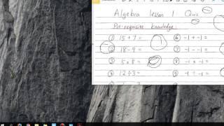 Drawing with tablet pen slight delay problem fix (Wacom Bamboo)