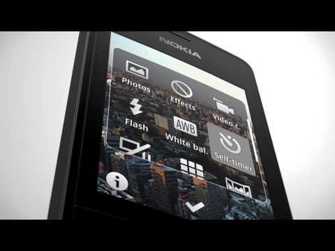 Nokia 515 Dual SIM - Simply Elegant