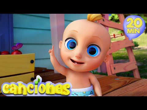 LooLoo – Un pequeo dedo – Canciones Infantiles | LooLoo – Cantece pentru copii in limba spaniola