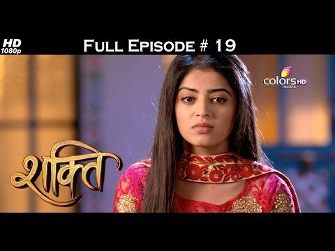 Shakti - 23rd June 2016 - शक्ति - Full Episode thumbnail