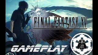 Gameplay #006 FINAL FANTASY XV: MIEMBROS de la LIGA - TOMATE