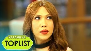 Kapamilya Toplist: 16 Funny Moments of Vice Ganda as Ella
